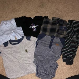 Other - 18 month lot